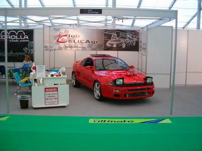 AUTO EXELIXI 2005